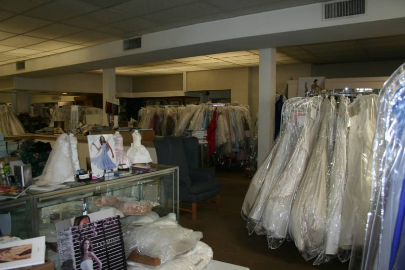 Our services for Starting a wedding dress business